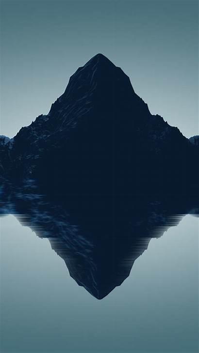 Artistic Mountain Mountains Wallpapers Qu A6 Samsung