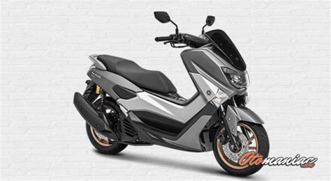 Nmax 2018 Non Abs Philippines by Harga Yamaha Nmax 155 2019 Review Dan Spesifikasi Otomaniac