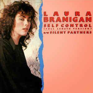 Laura Branigan  Self Control (full Length Version) (vinyl