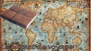 Carnet De Voyage Original : le carnet de voyage les questions 2 youtube ~ Preciouscoupons.com Idées de Décoration