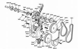 New Rover Reel Mowers