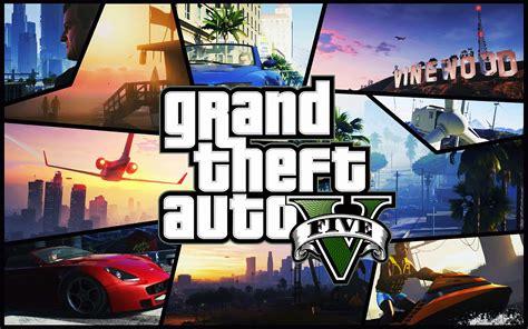 Grand Theft Auto V Working Pc Graphics Fix