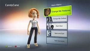 Anime Girl Xbox Gamerpic
