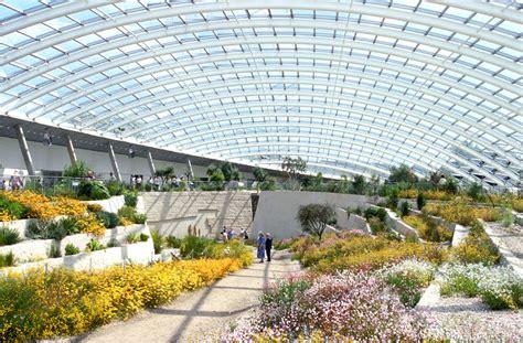 national botanical gardens national botanic garden of wales gustafson porter bowman