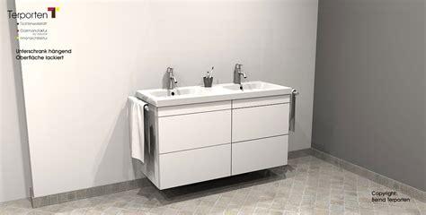 Badezimmermöbel Dortmund by Bad Einrichtung Waschtische Ma 223 Anfertigung Terporten