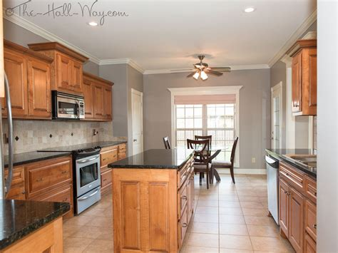 Kitchen Paint Color Perfect Taupe New House Decor