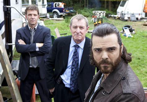 pip torrens midsomer murders s1303 blood on the saddle gasbo scifi australia uk drama