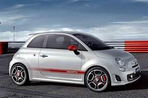 Taille Coffre Fiat 500 : fiche technique fiat 500 abarth 2012 ~ New.letsfixerimages.club Revue des Voitures
