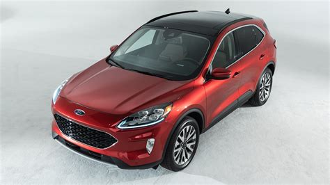 Research the 2021 ford escape with our expert reviews and ratings. 2020 Ford Escape: You Can Now Build and Price One ...