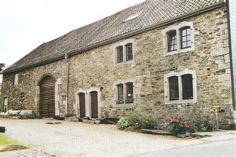 ancienne maison de justice jalhay