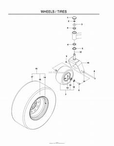 Volvo S60 Tire Diagram