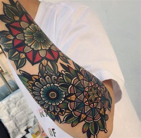 arm tattoo  tumblr