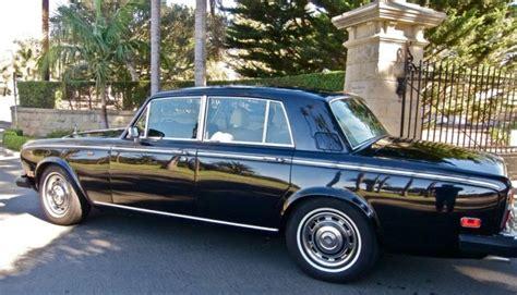 1980 Rolls Royce Silver Shadow by 1980 Rolls Royce Silver Shadow Information And Photos