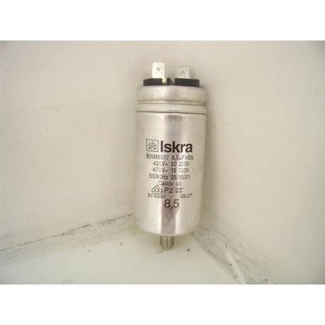 seche linge avec condensateur c00258619 ariston indesit n 176 28 condensateur 8 5 181 f pour s 232 che linge