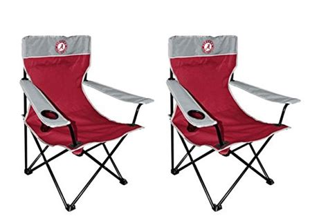 alabama folding chair alabama crimson tide folding chair