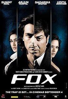 fox film wikipedia
