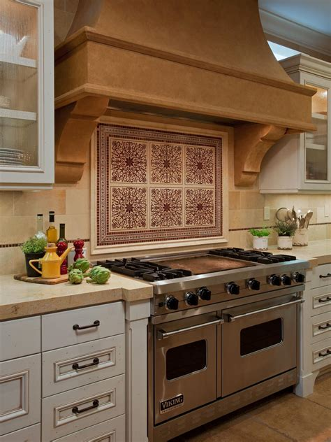 kitchen range backsplash photos hgtv 2479