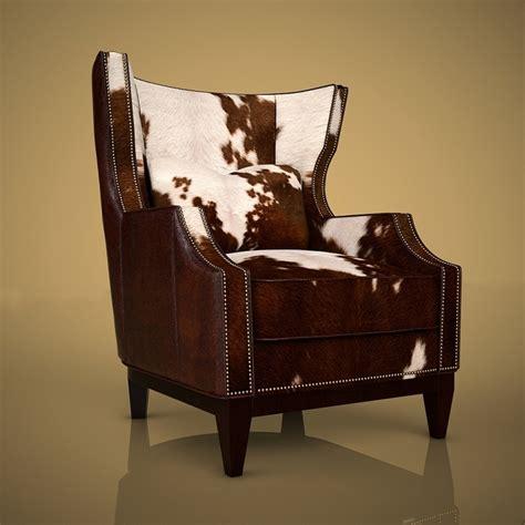Cowhide Furniture Wholesale by Longhorn Armchair Sketchucation
