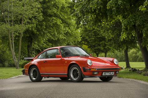 old porsche 911 james may 39 s classic porsche 911 sells for over 50 000
