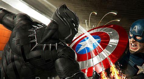 Marvel Civil War Wallpaper Ryan Coogler Director De La Película De 39 Pantera Negra 39 Cultture