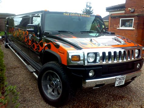Novelty Wedding Cars by Novelty Limo Hire