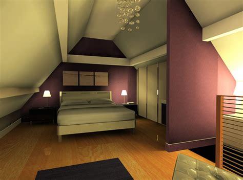 deco chambre baroque moderne