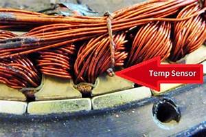 Practical Tips For Installation And Using Of Thermistor