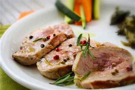 cuisine roti de veau recette quasi de veau et carottes au four