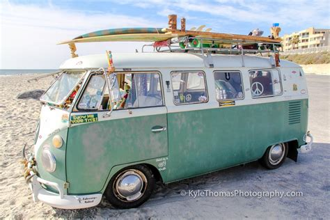 Everyone Wants To Live The #vanlife. But Which Campe
