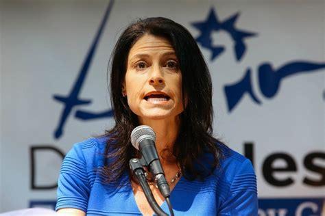 Michigan Democratic Party endorses Dana Nessel for ...
