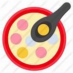 Premium Dessert Icon Flat Stil Icons Flaticon