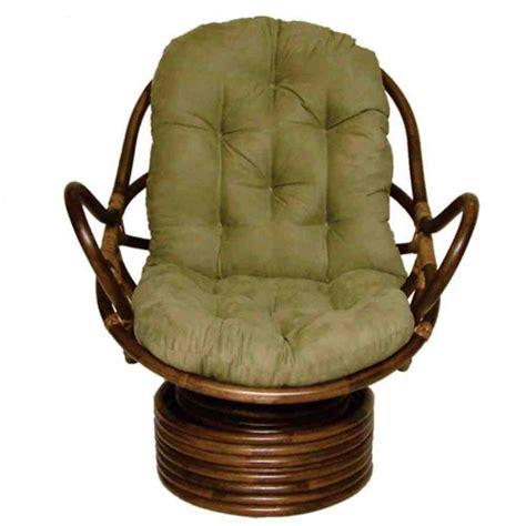 papasan chair and cushion papasan swivel rocker chair cushion home furniture design 4097