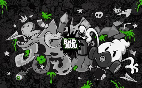 black  white graffiti wallpapers   fun