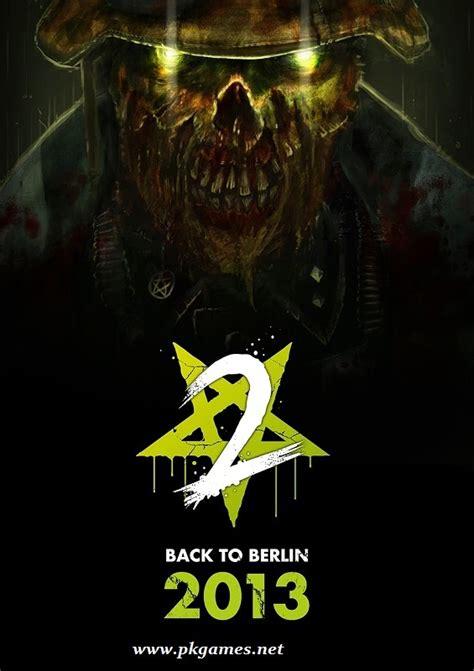 Sniper Elite Nazi Zombie Army 2 Pc Game Full Version