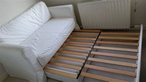 Ikea Hagalund Sofa Bed For Sale In Ballinteer, Dublin From