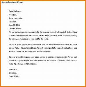 5 financial aid appeal letter sample reinstatement case With amazon suspension appeal letter sample