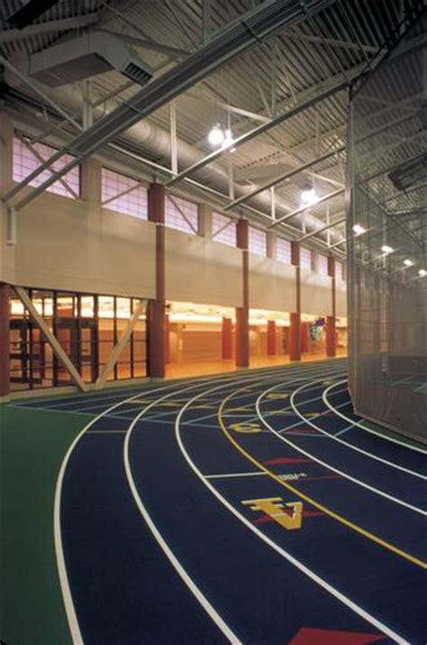 carleton college campus  sports indoor track  rec center