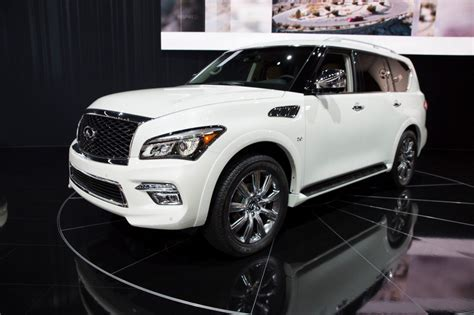 Infiniti Photo by Infiniti Puts A Price On 2017 Qx80 Signature Edition