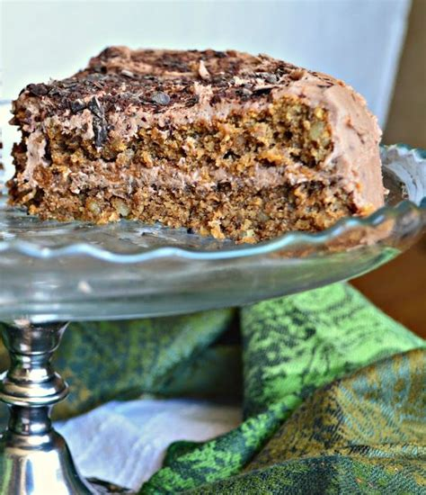 This was a fun weekend! Ilse's Passover Mocha Nut Cake or Simply Ilse's Cake | Recipe | Birthday desserts, Easy birthday ...