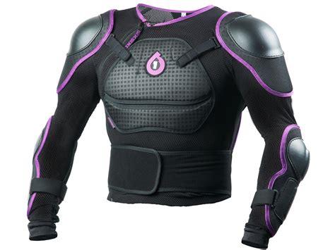 Sixsixone 661 Comp Pressure Suit Body Armor M Medium Black