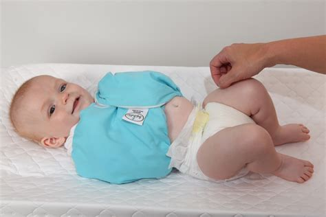 Baby Bubadoo's Changing Wrap