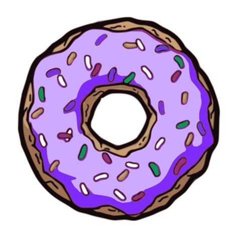 donut clip art donut clipart pastry clip art food clip