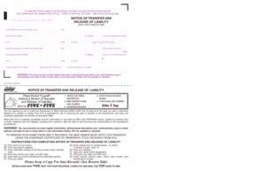 california dmv registration form 138 19 printable ca dmv title transfer forms and templates
