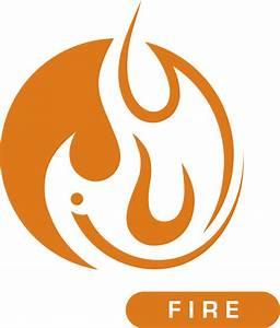 Fire Symbol - ClipArt Best