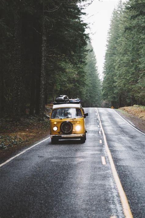 road trip bus tumblr