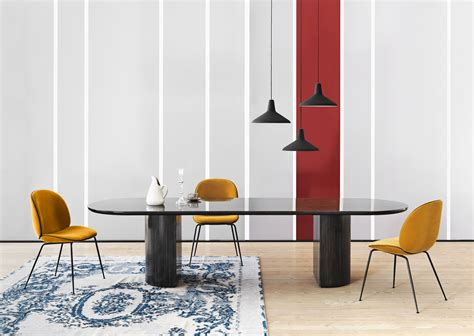 Moon  Ee  Dining Ee   Table  Ee  Dining Ee    Ee  Tables Ee   From Gubi Architonic