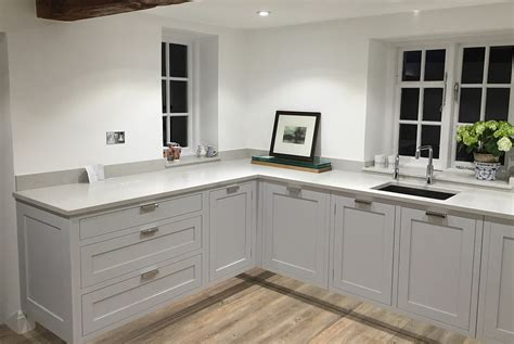 modern contemporary design the authentic shaker kitchen concept interiors sheffield