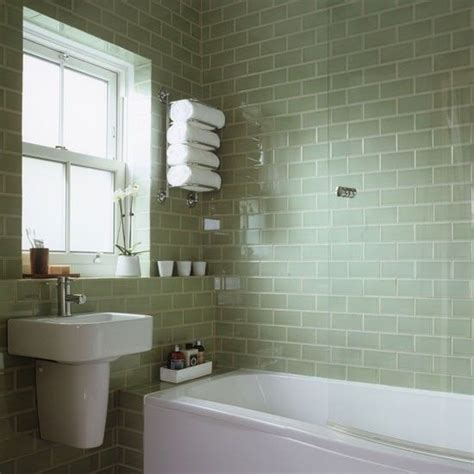 Light Green Tiles Bathroom 40 light green bathroom tile ideas and pictures