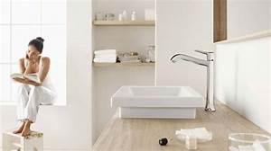 Unterputz Armatur Waschbecken : so entkalken sie wasserhahn und armatur richtig hansgrohe de ~ Lizthompson.info Haus und Dekorationen