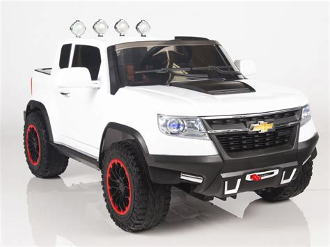 chevy truck car ride on chevy truck power wheels style magic cars parental